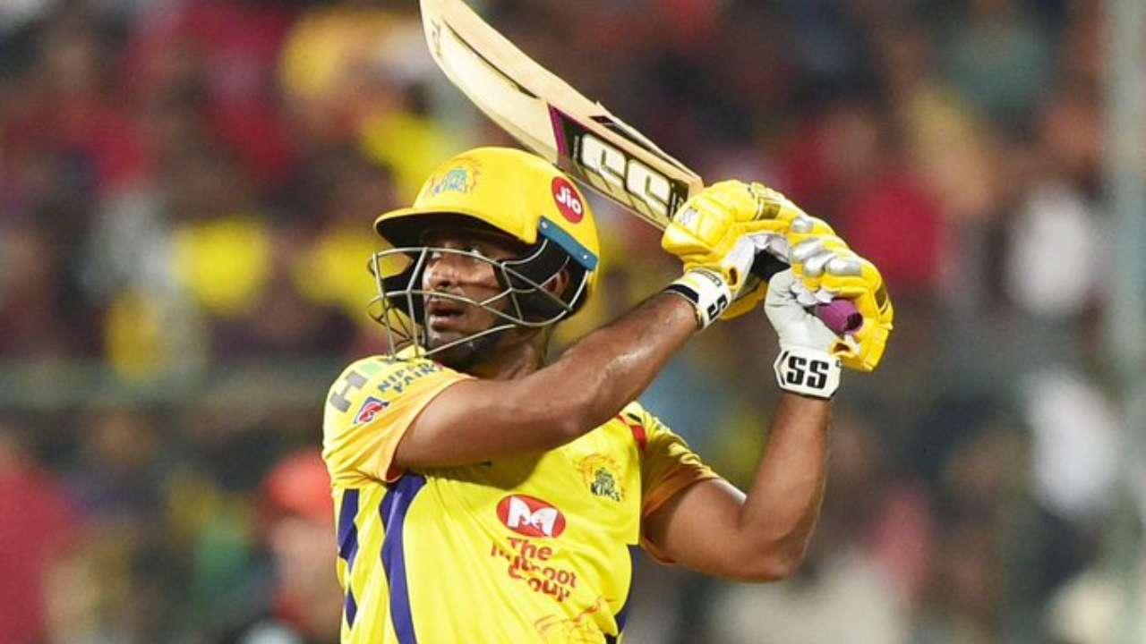 Dream11 IPL 2020: CSK provides crucial update on Ambati Rayudu's injury