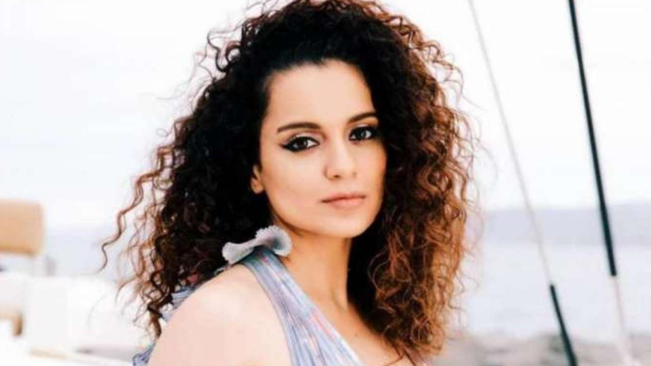 NCB should probe Kangana Ranaut if she admitted to being drug addict: BJP leader