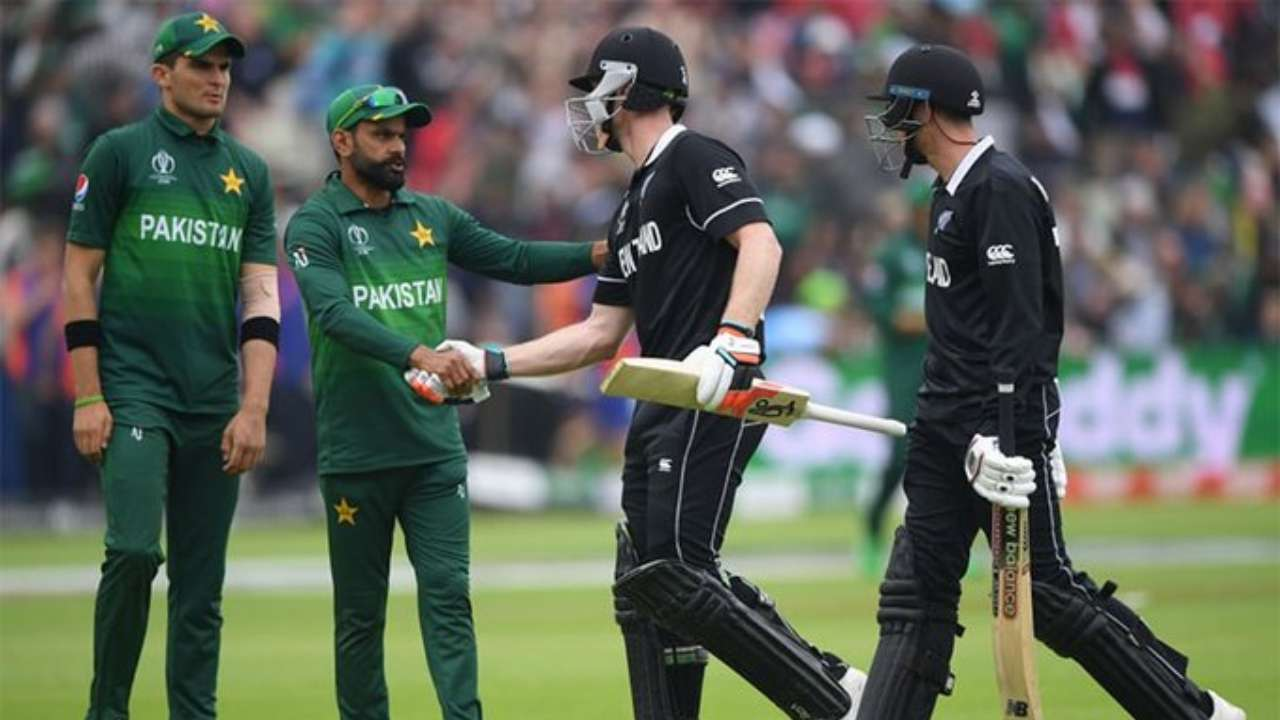 PCB offers New Zealand Cricket the option of playing two additional T20Is on their tour of Pakistan