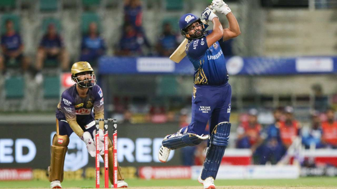 Hitman' Rohit Sharma becomes 'Batman' in IPL 2020 - This is why