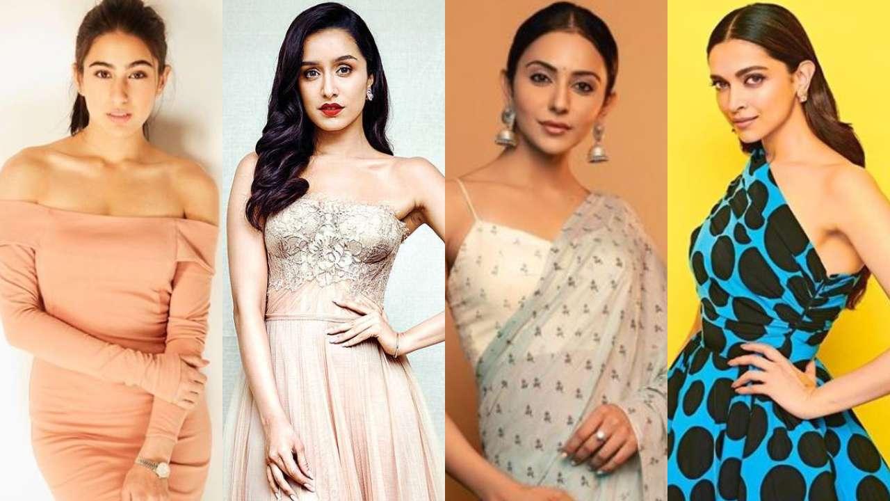 Deepika Padukone, Sara Ali Khan, Shraddha Kapoor, Rakul Preet Singh: Everything they said during NCB probe