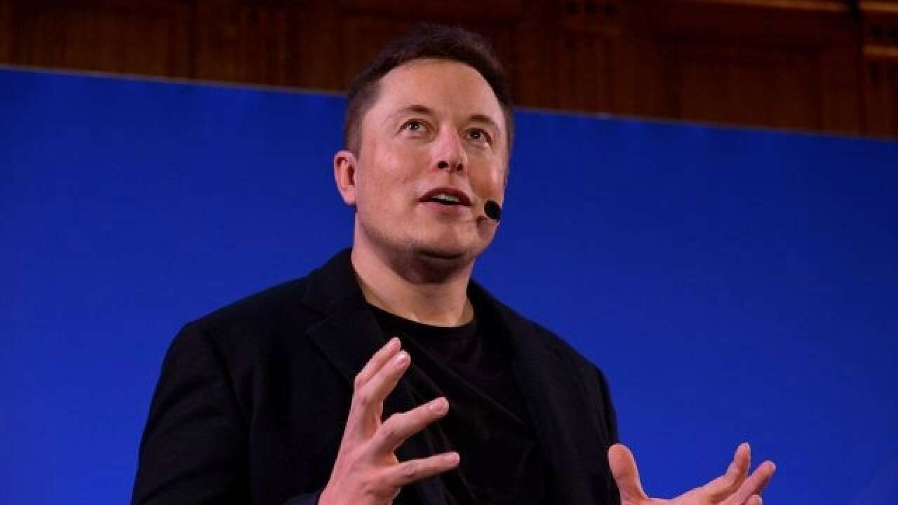 Elon Musk says he will refuse to take COVID-19 vaccine when it's out
