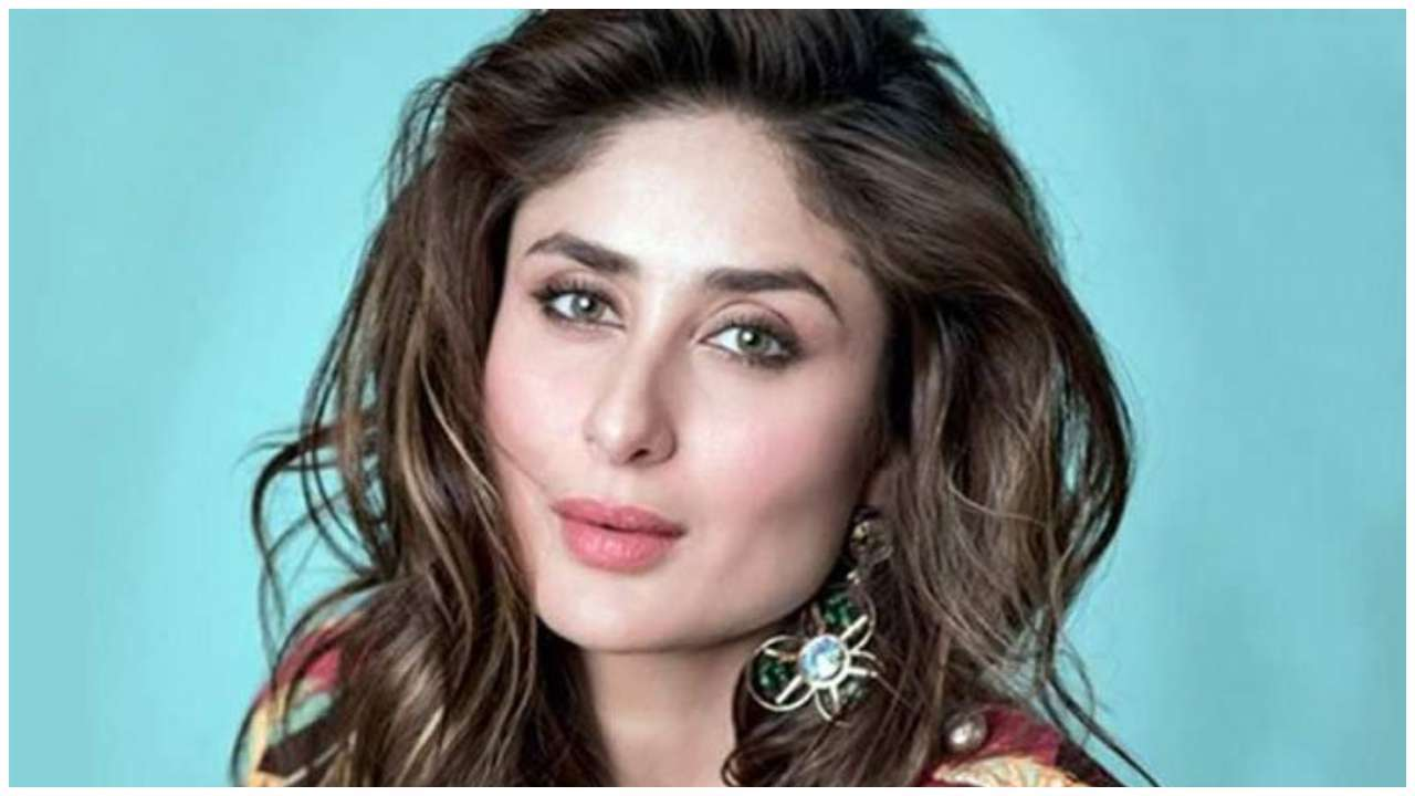 Kareena Kapoor Khan celebrates 5 months of pregnancy, continues to wow fans  with 'Kaftan series'; pic inside