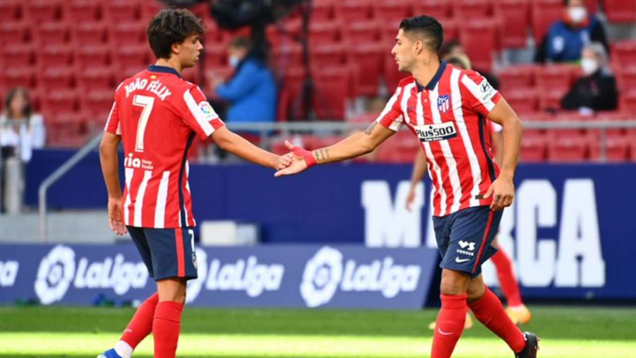 Atletico Madrid Held To 2nd Conseuctive Goalless Draw In La Liga