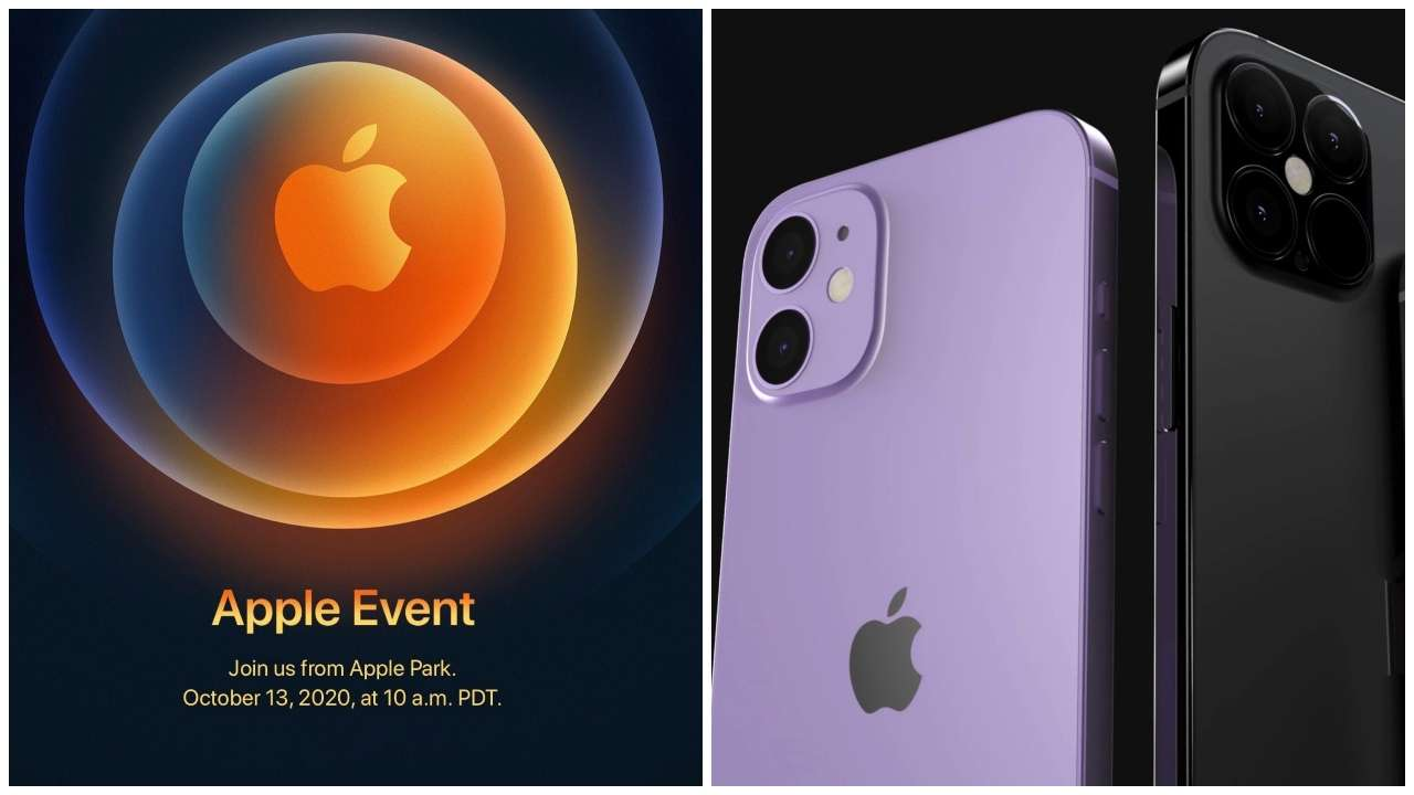 Apple Iphone 12 Launch Scheduled For Oct 13 Expected Price Variants Features