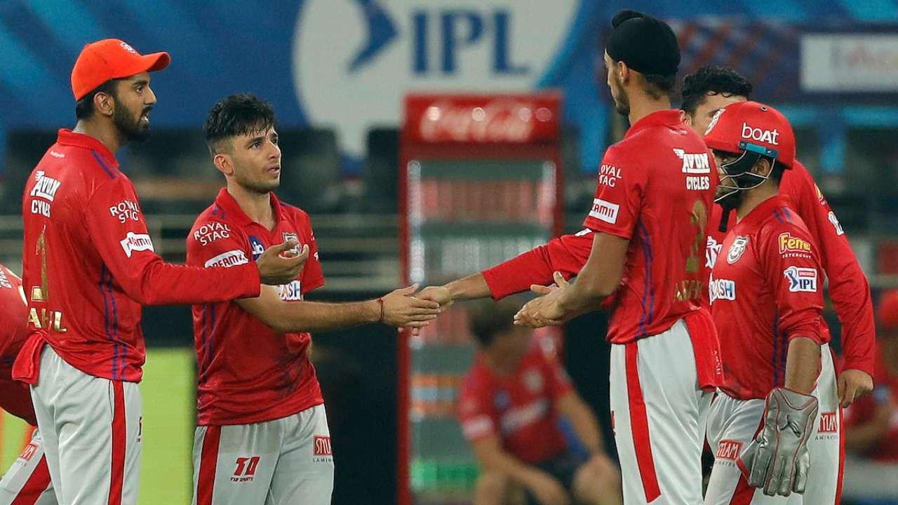 IPL 2020 Kings XI Punjab vs Kolkata Knight Riders - Head-to-head and past records