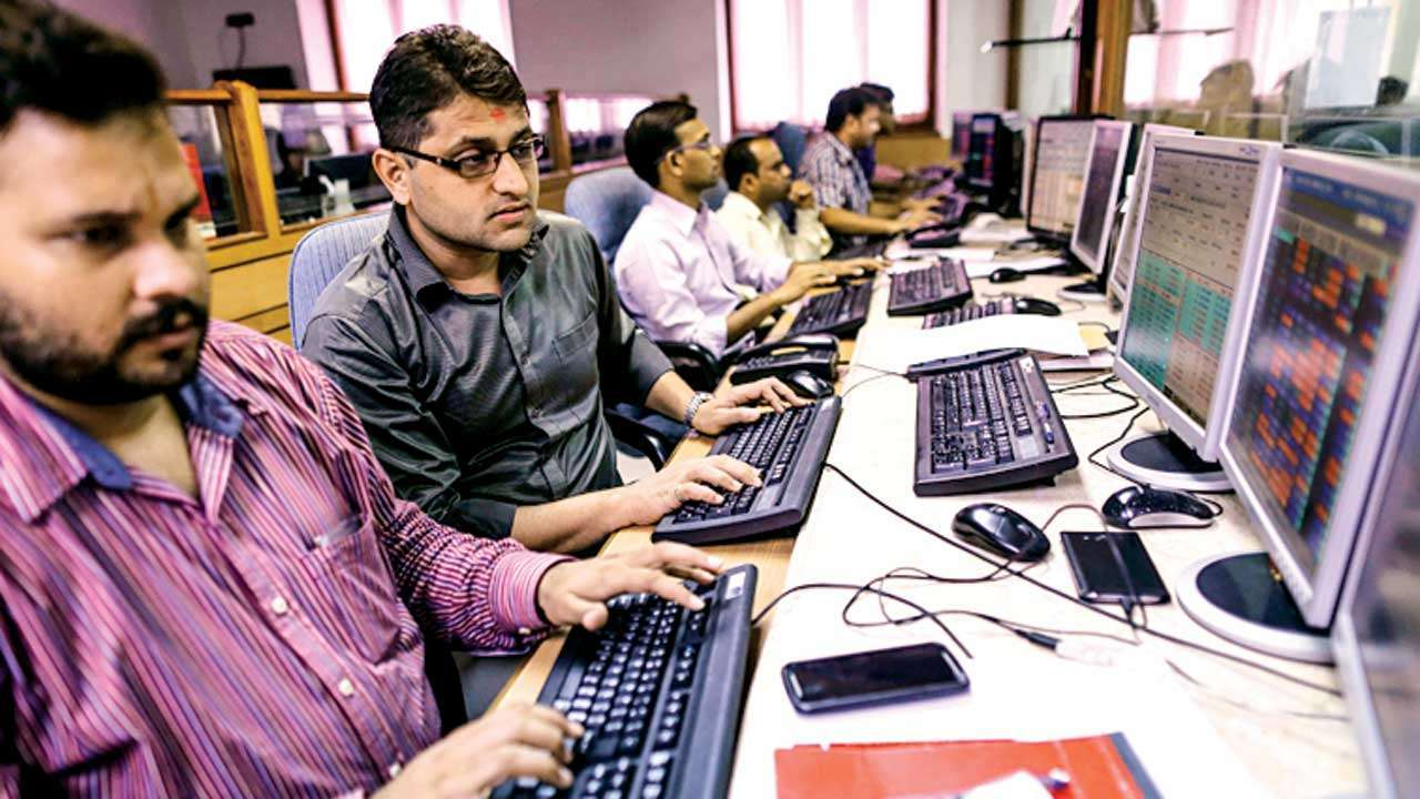 Tcs Beats Accenture To Become World S No 1 It Company Albeit Briefly