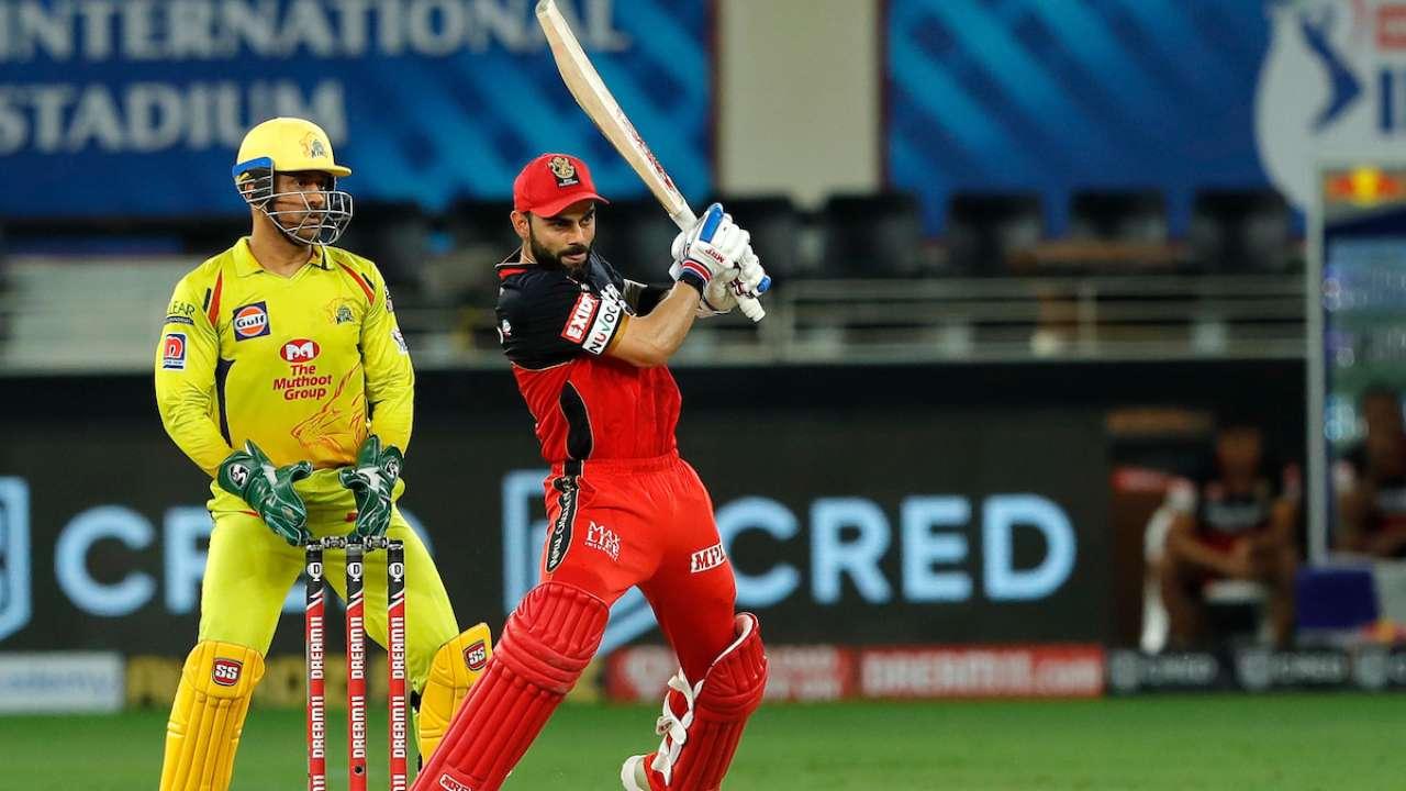 Kohli CSK | 'Kohli at the wheel, tell me how good does it feel': Twitter  reacts to Virat Kohli's explosive fifty vs CSK | Cricket News