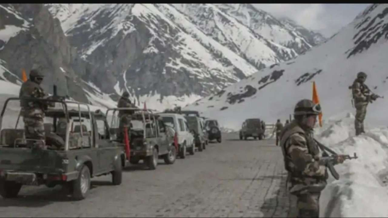 India-China standoff: Seventh round of military talks 'positive and constructive'