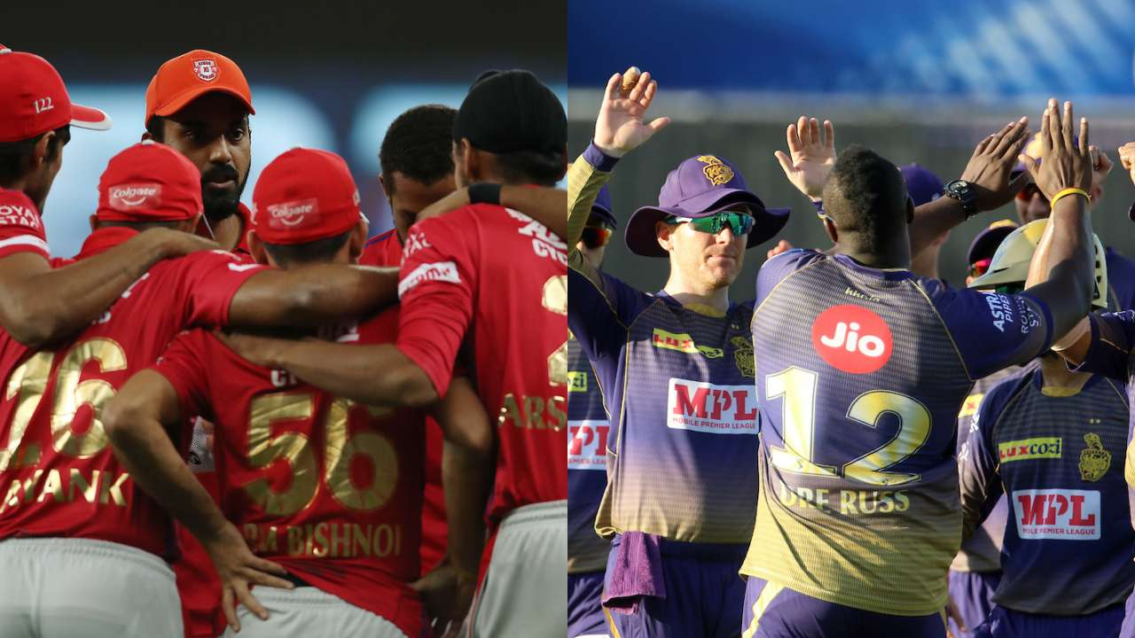 IPL 2020 – Super Sunday sees three super overs in KKR vs SRH and MI vs KXIP  match