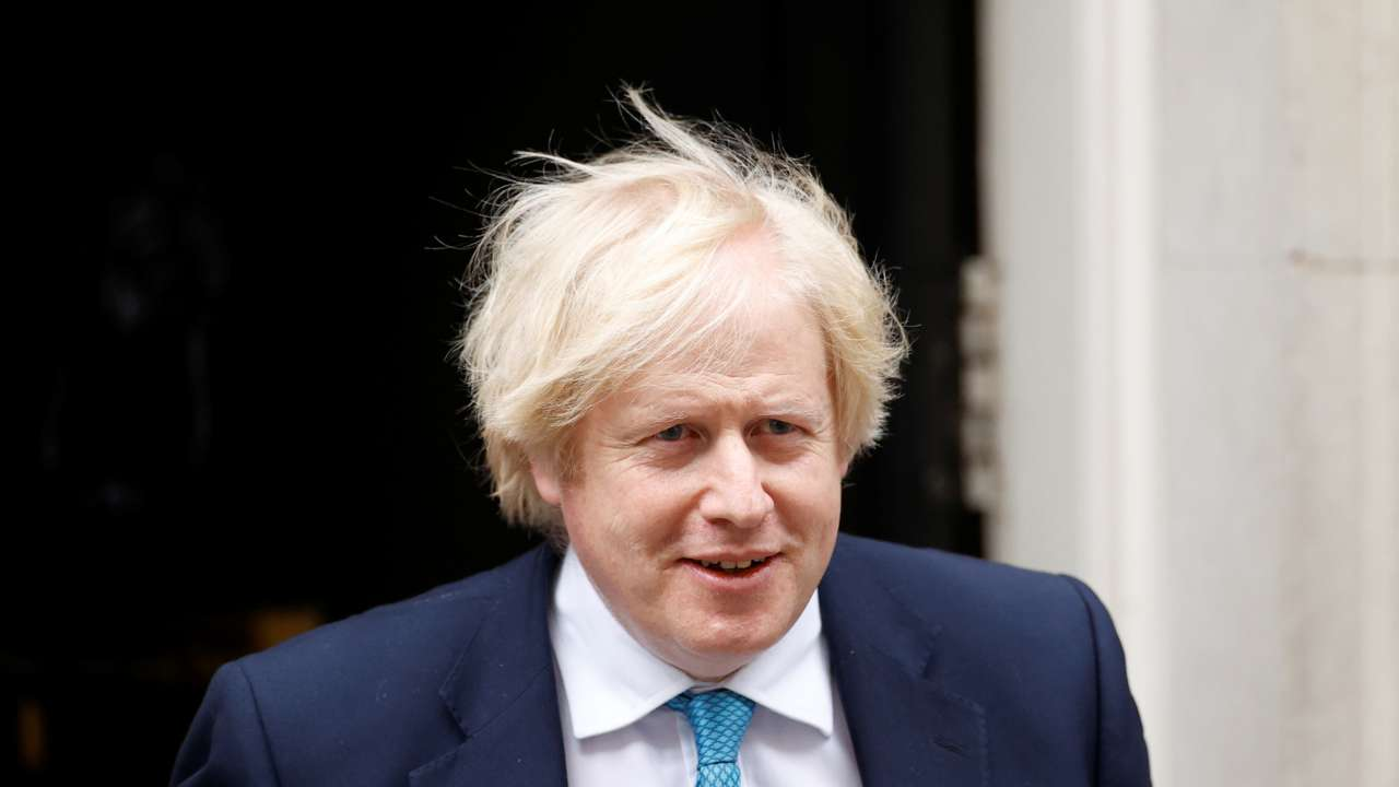 British PM Boris Johnson mulling resignation as he can't survive on 'low salary'
