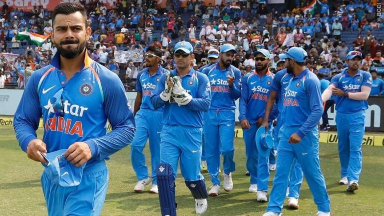 India Tour Of Australia 2020 Sydney Canberra Could Host T20is And Odis