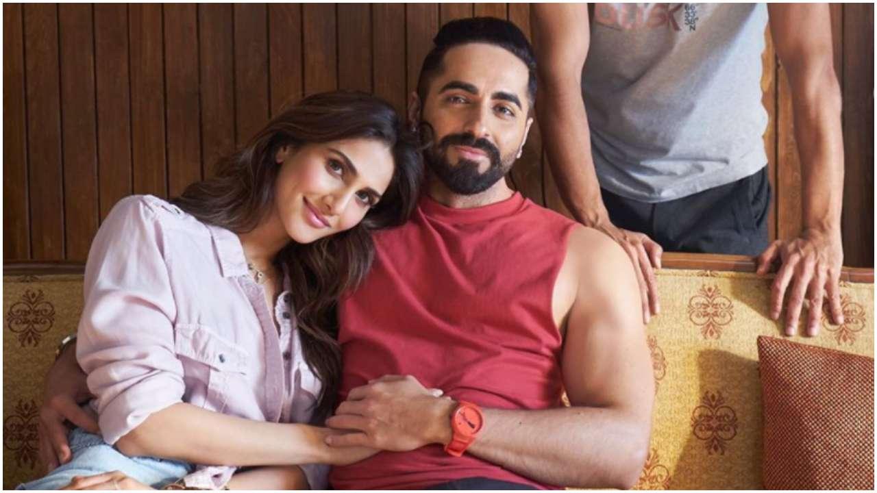 Chandigarh Kare Aashiqui': Ayushmann Khurrana, Vaani Kapoor begin shooting for Abhishek Kapoor's next