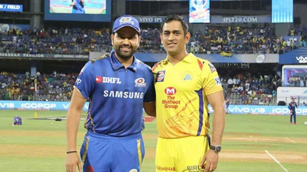 Why is the IPL rivalry between Chennai Super Kings and Mumbai Indians dubbed 'El Clasico'?