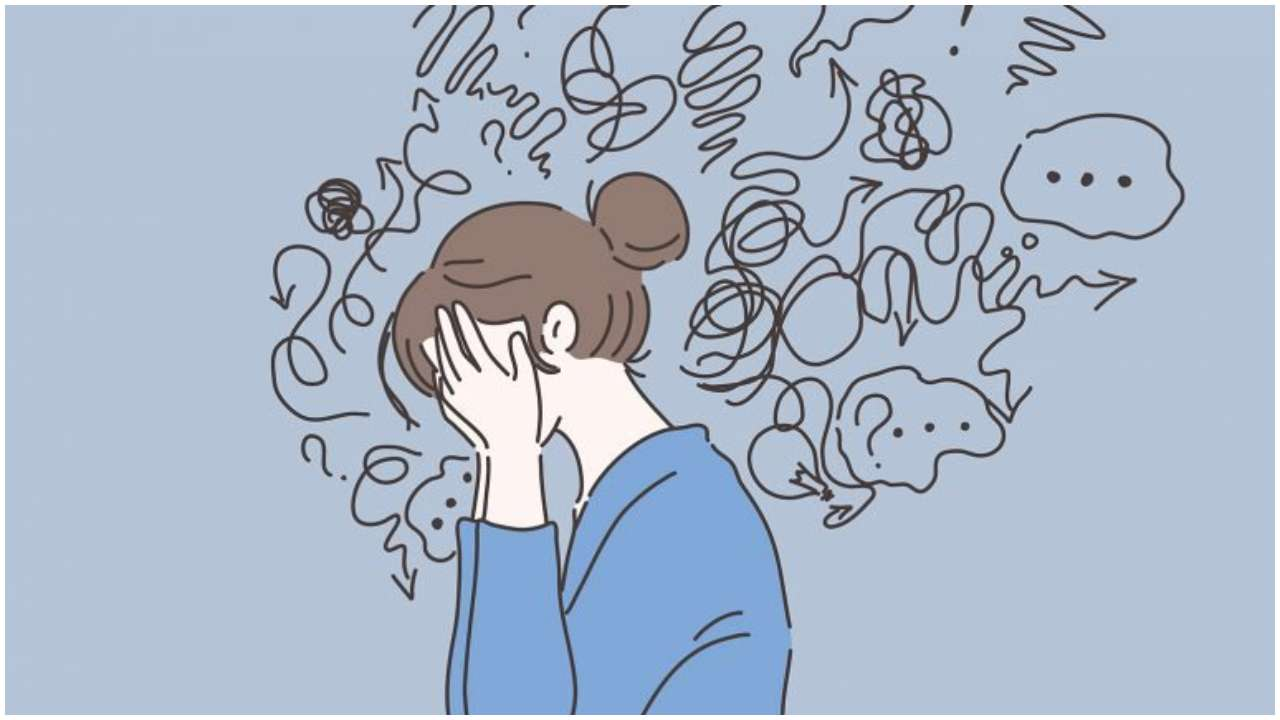 COVID-19: How virus induced anxiety is linked to body image issues in men and women
