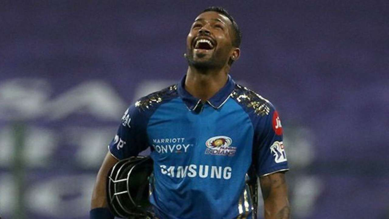 IPL 2020 - Hardik Pandya becomes first Indian player to achieve THIS unique feat in IPL history