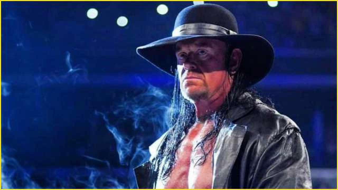 Survivor Series 2020 pays special tribute to celebrate 30 years of The Undertaker