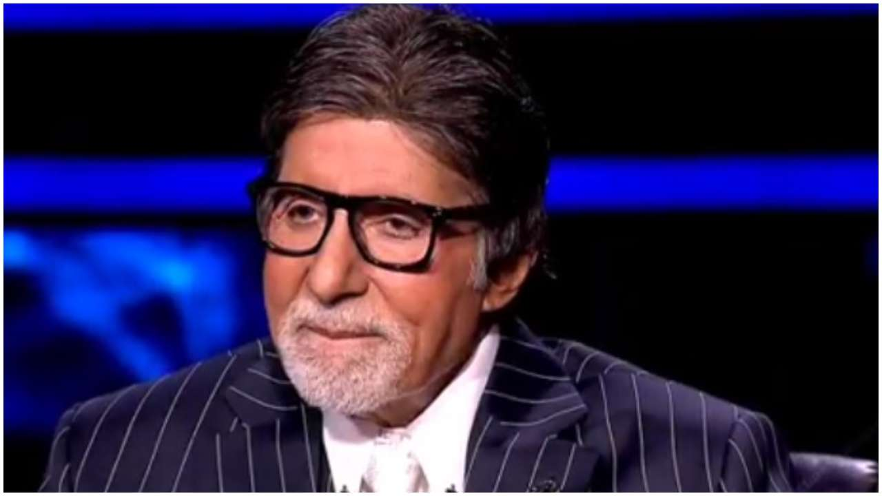 KBC 12: Answer to Rs 80,000 question that made Koshlendra Singh Tomar quit Amitabh Bachchan's show