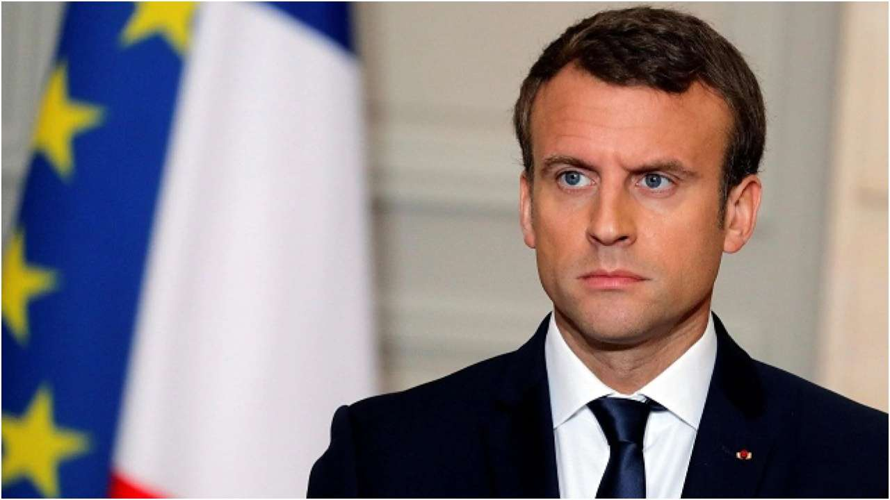 COVID-19: As second wave 'overpowers' France, Macron imposes new national lockdown