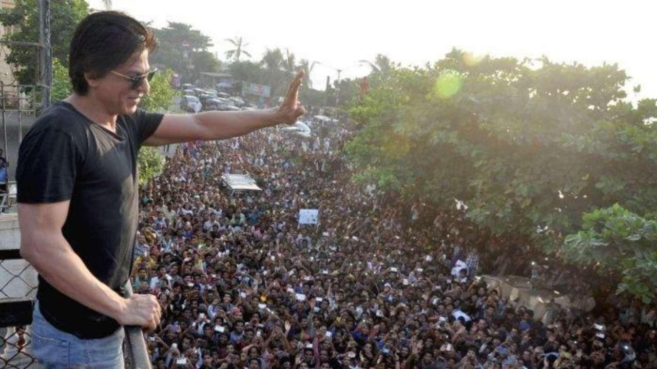 Shahrukh Khan Fan Stream Deutsch