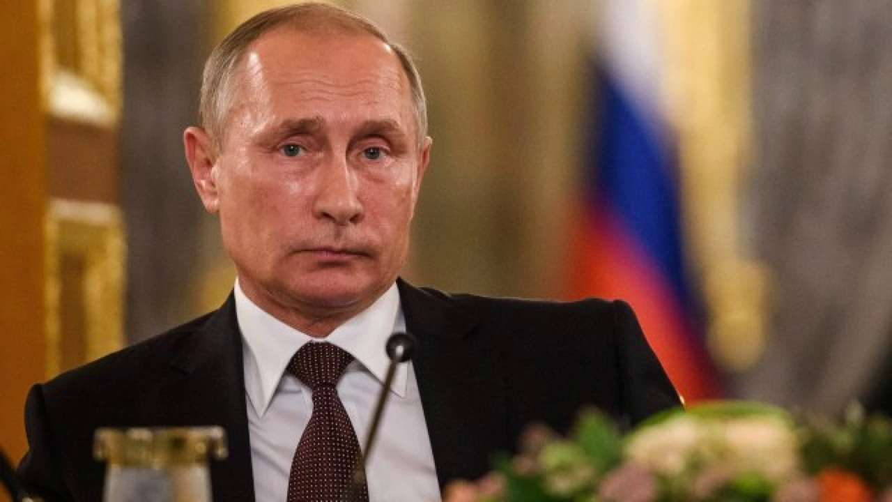 Kremlin Rejects Reports Of Russian President Vladimir Putin Quitting Amid Health Concerns