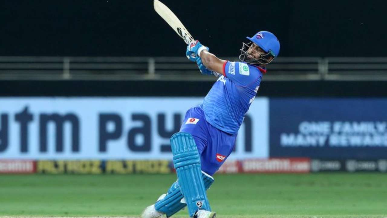 Rishabh Pant shows intent in IPL 2020 final for Delhi Capitals vs Mumbai  Indians