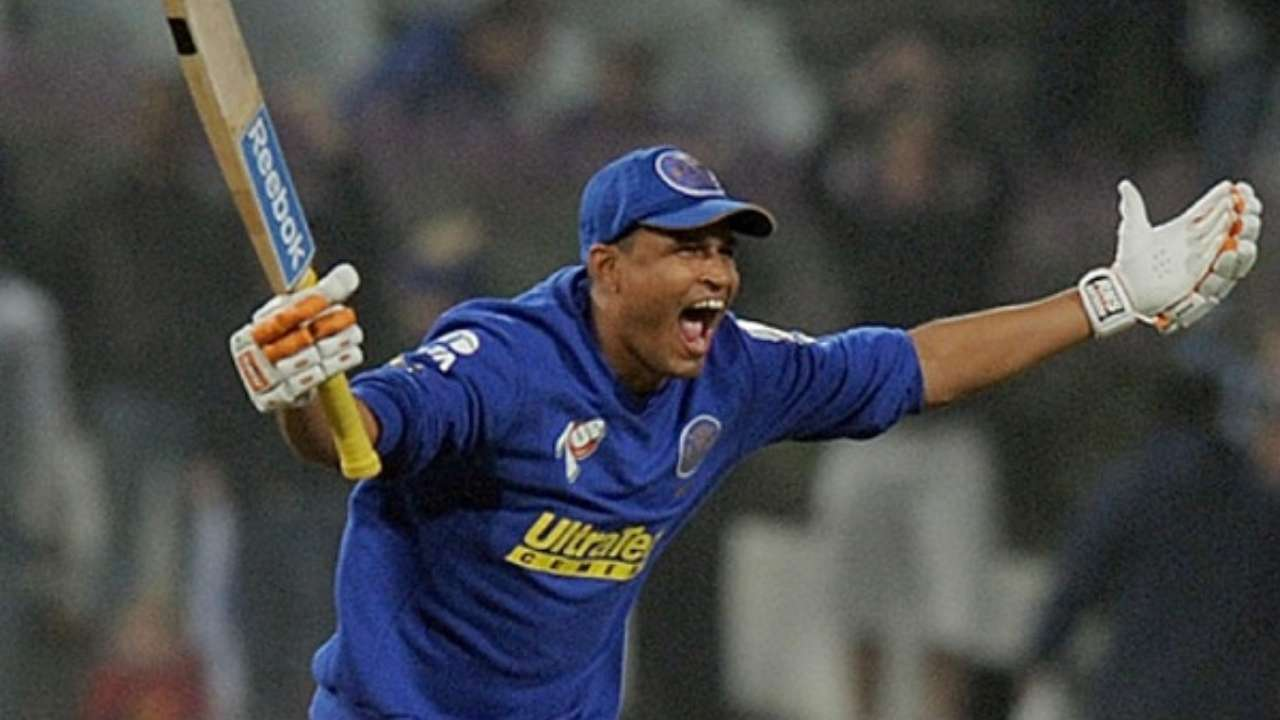 Happy Birthday Yusuf Pathan: Record-breaking knocks by the all-rounder