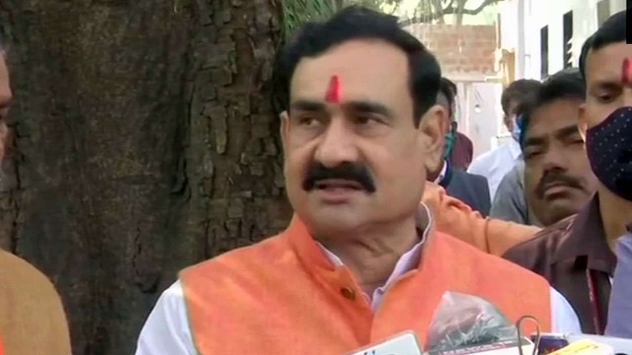 MP government will bring law against 'Love Jihad': State home minister Narottam Mishra