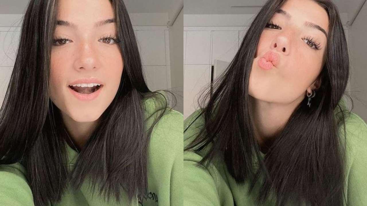 Charli D