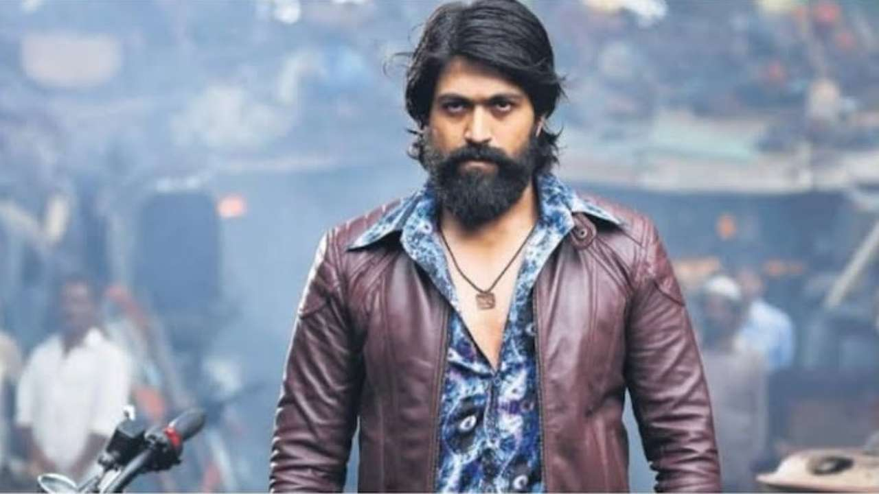 After KGF: Chapter 2, Yash to collaborate with 83 producer for pan-India project?