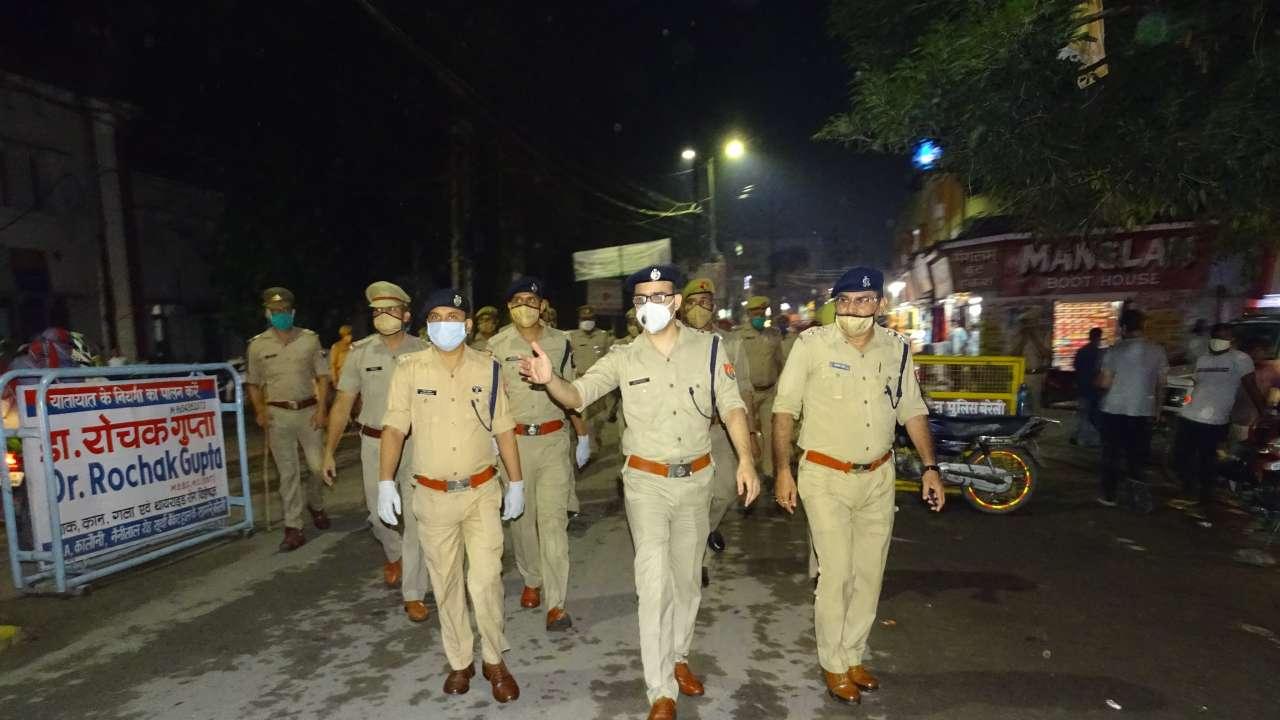Uttar Pradesh: First case under anti-conversion law registered in Bareilly  district