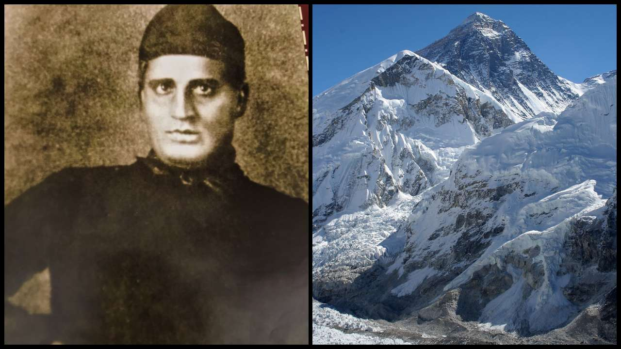 DNA Special: Mount Everest should have been named after Radhanath Sikdar  and not a Britisher