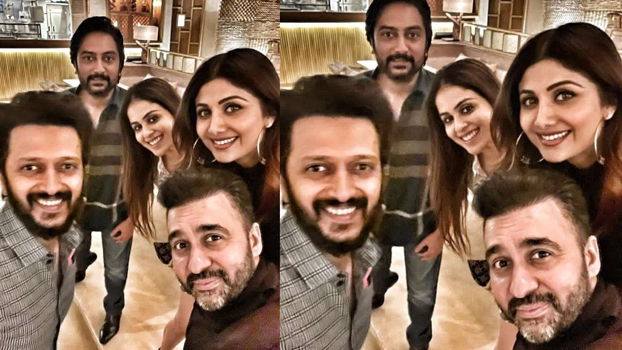 Dhiraj joins in without Deepshika