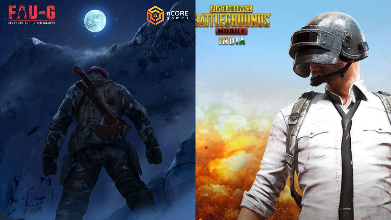 FAU-G is at big advantage over PUBG Mobile India even before launch, here's why - DNA India