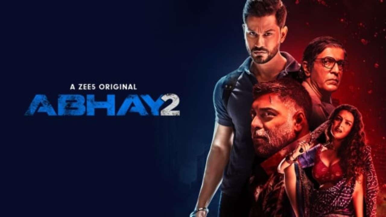 Abhay season 2