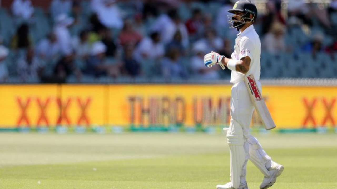India Vs Australia 1st Test Five Lowest Totals For Indian Cricket Team In Test History