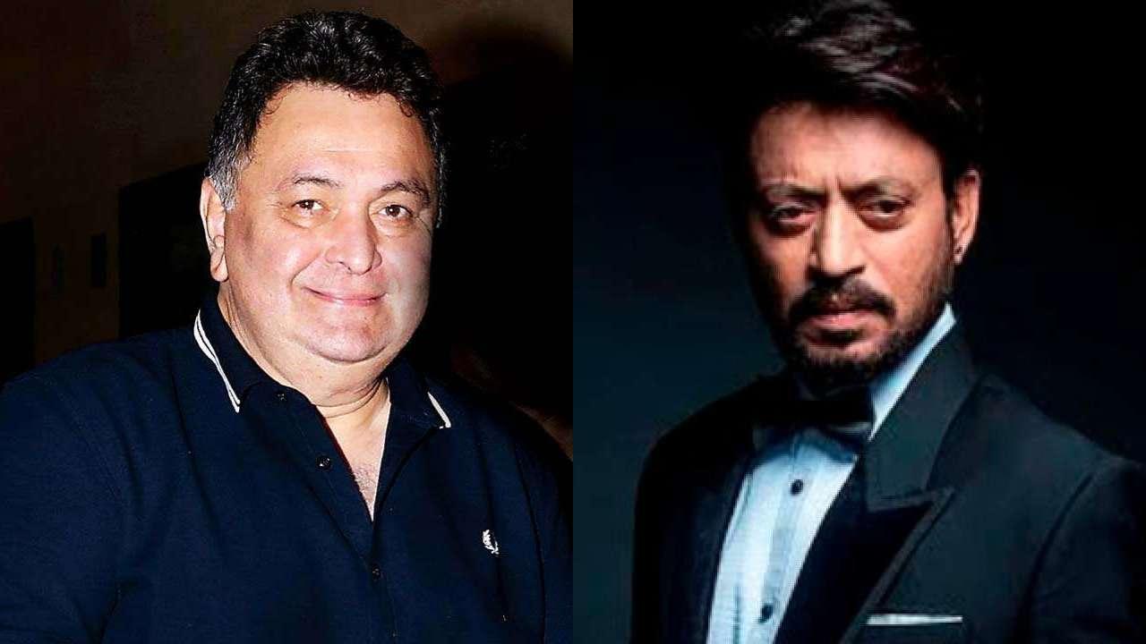 #ZeeReadersPoll2020: Sudden demise of Irrfan Khan, Rishi Kapoor, was this the biggest news of 2020?