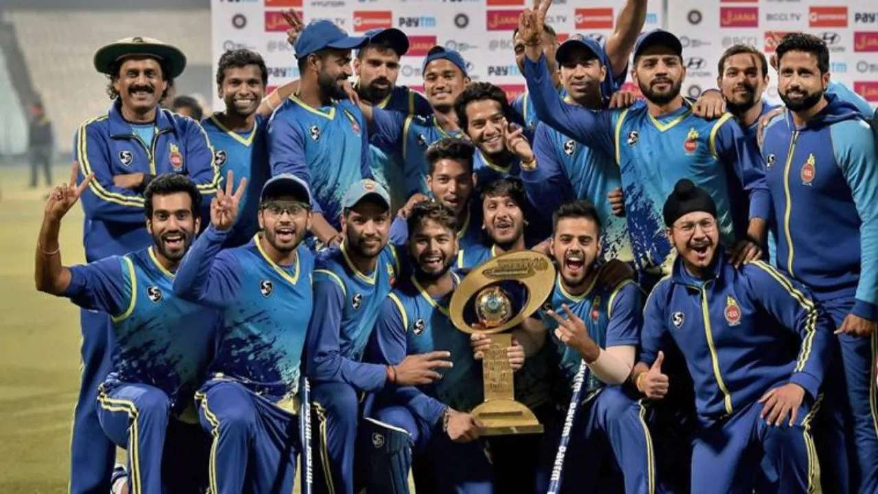 Syed Mushtaq Ali Trophy 2021: Full List of teams, squads, groups, Live streaming details