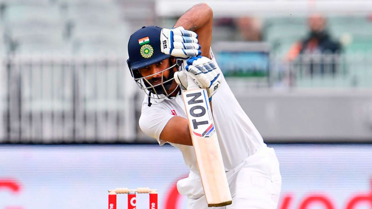 Century of a different type: Hanuma Vihari's 6 runs off 100 balls amuses cricket fans