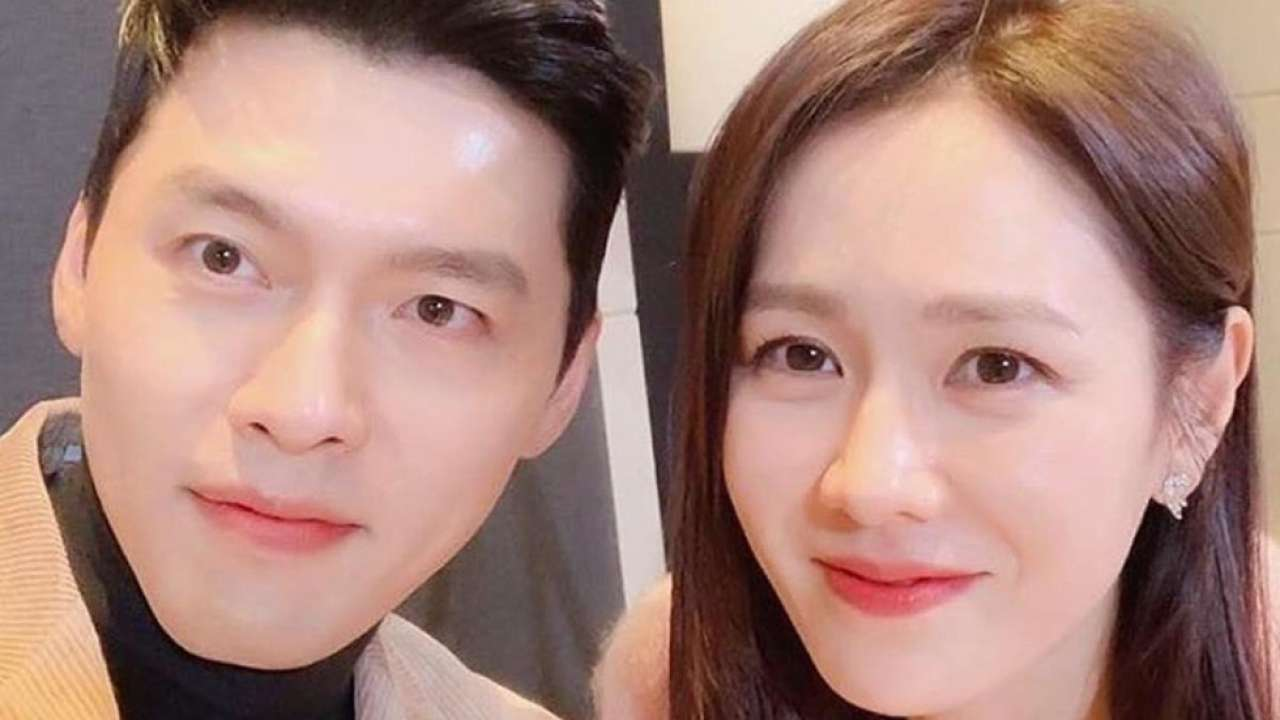 On Son Ye Jin S Birthday A Look Back At Her Relationship Timeline With Crash Landing On You Co Star Hyun Bin
