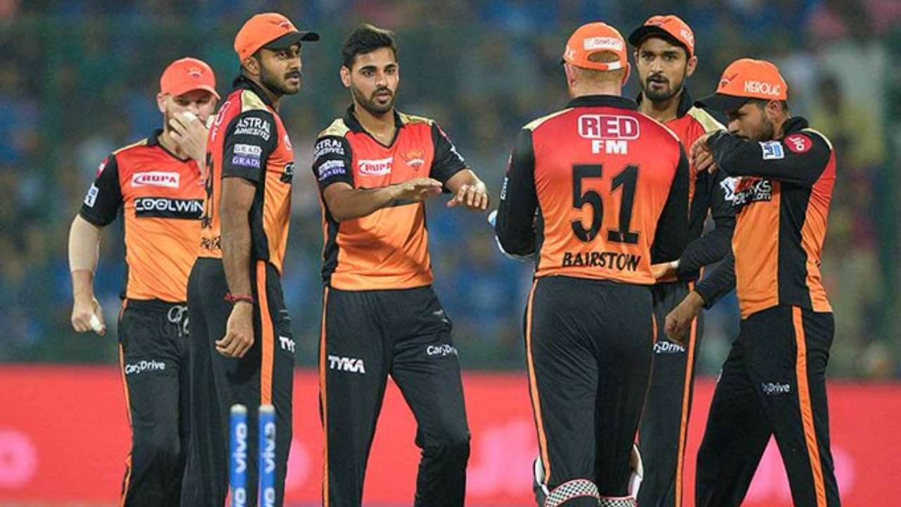 IPL 2021: Which players will be released, retained by Sunrisers Hyderabad?