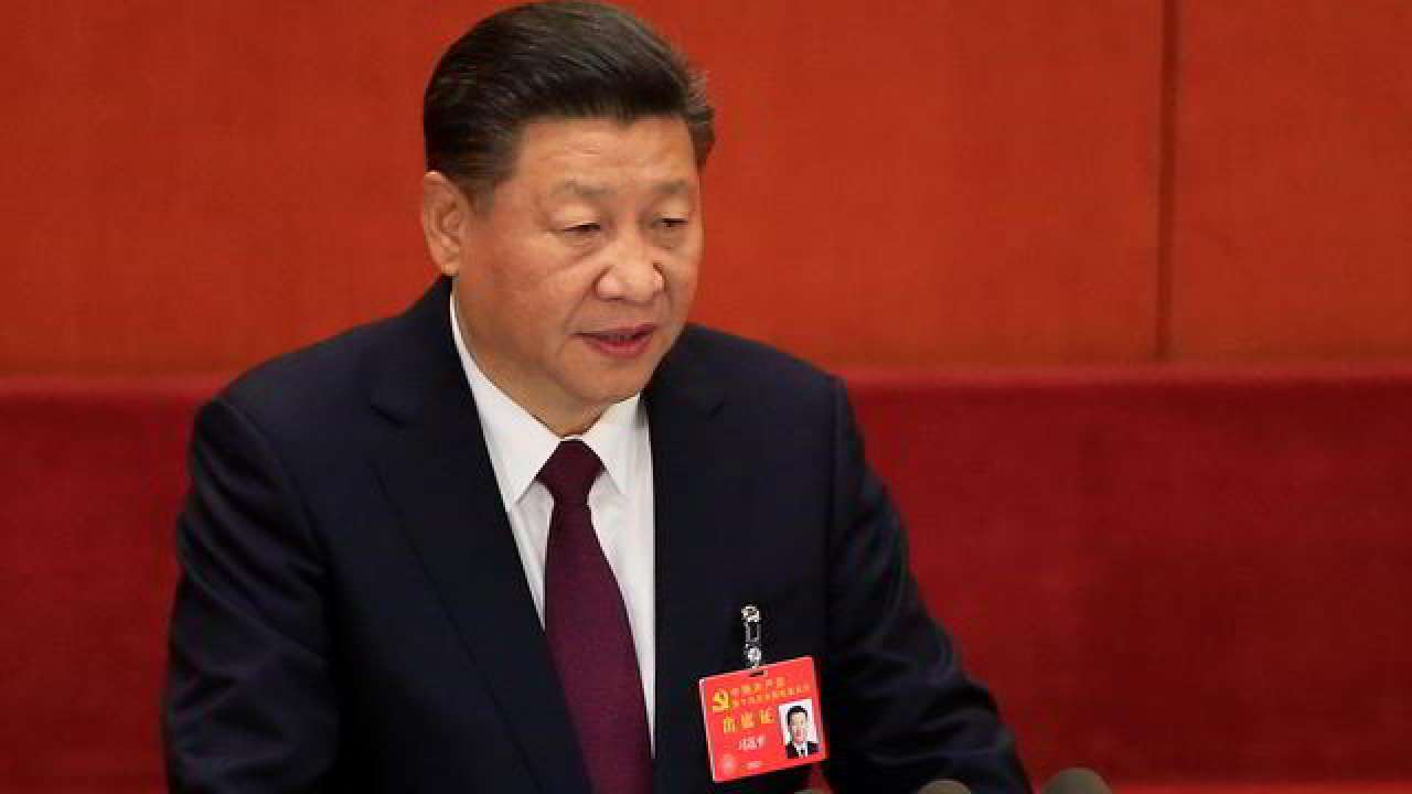 China touches a new low under President Xi Jinping, adopts this game plan for success