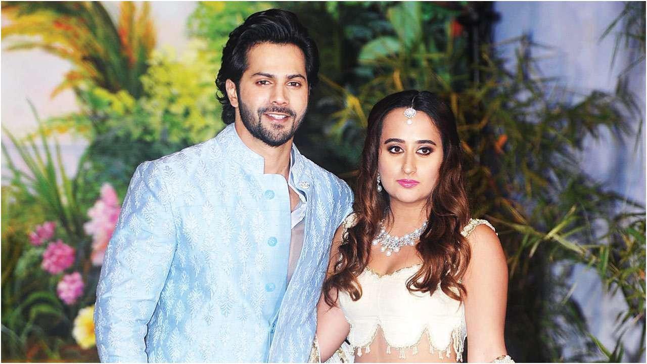Varun Dhawan-Natasha Dalal wedding details out, couple opts for sunset beach-side ceremony
