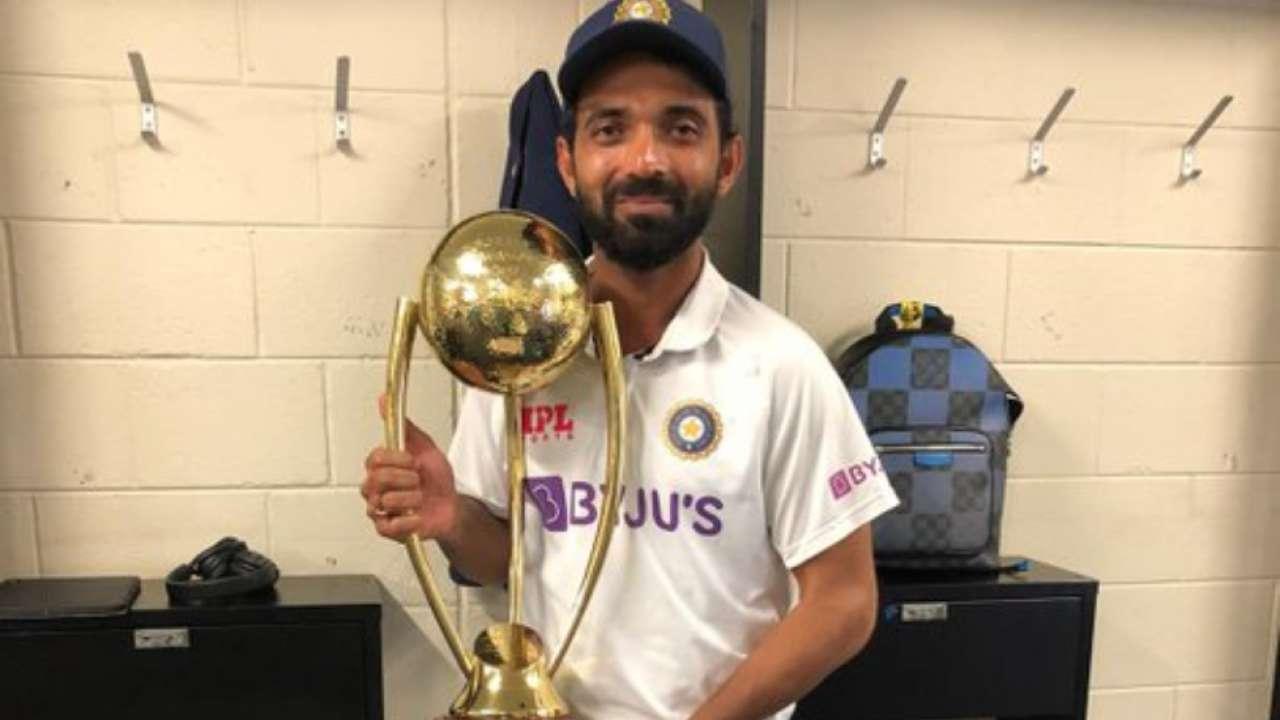 Should Ajinkya Rahane be made full-time Test skipper ahead of Virat Kohli after Australia series heroics?