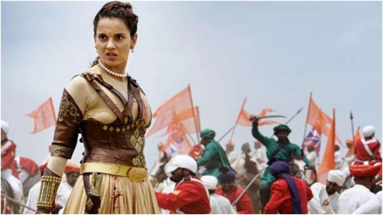 2 Years of 'Manikarnika': Kangana Ranaut remembers film which 'broke' her bones and many records