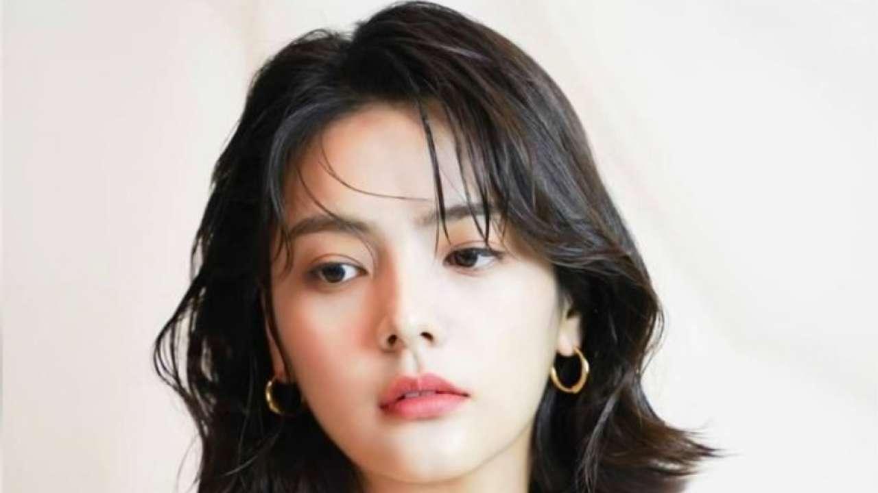 South Korean Actor Model Song Yoo Jung Dies At 26