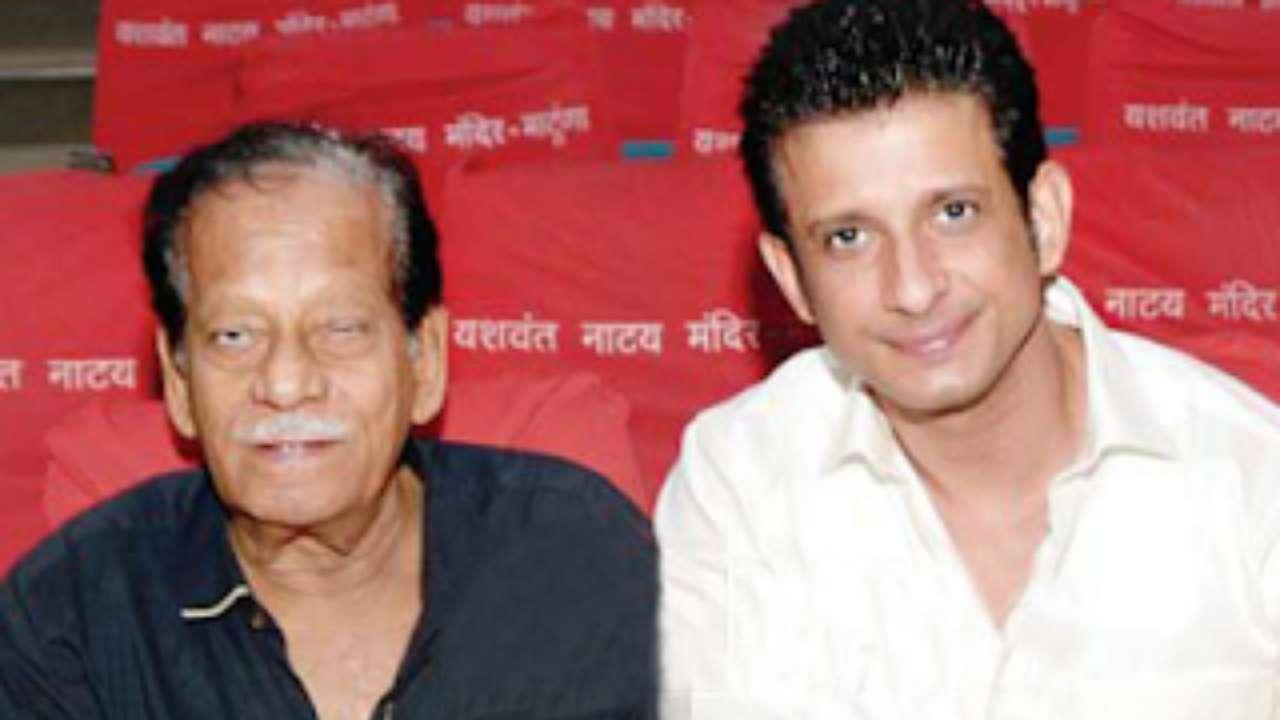 Gujarati actor Arvind Joshi, Sharman Joshi's father, dies