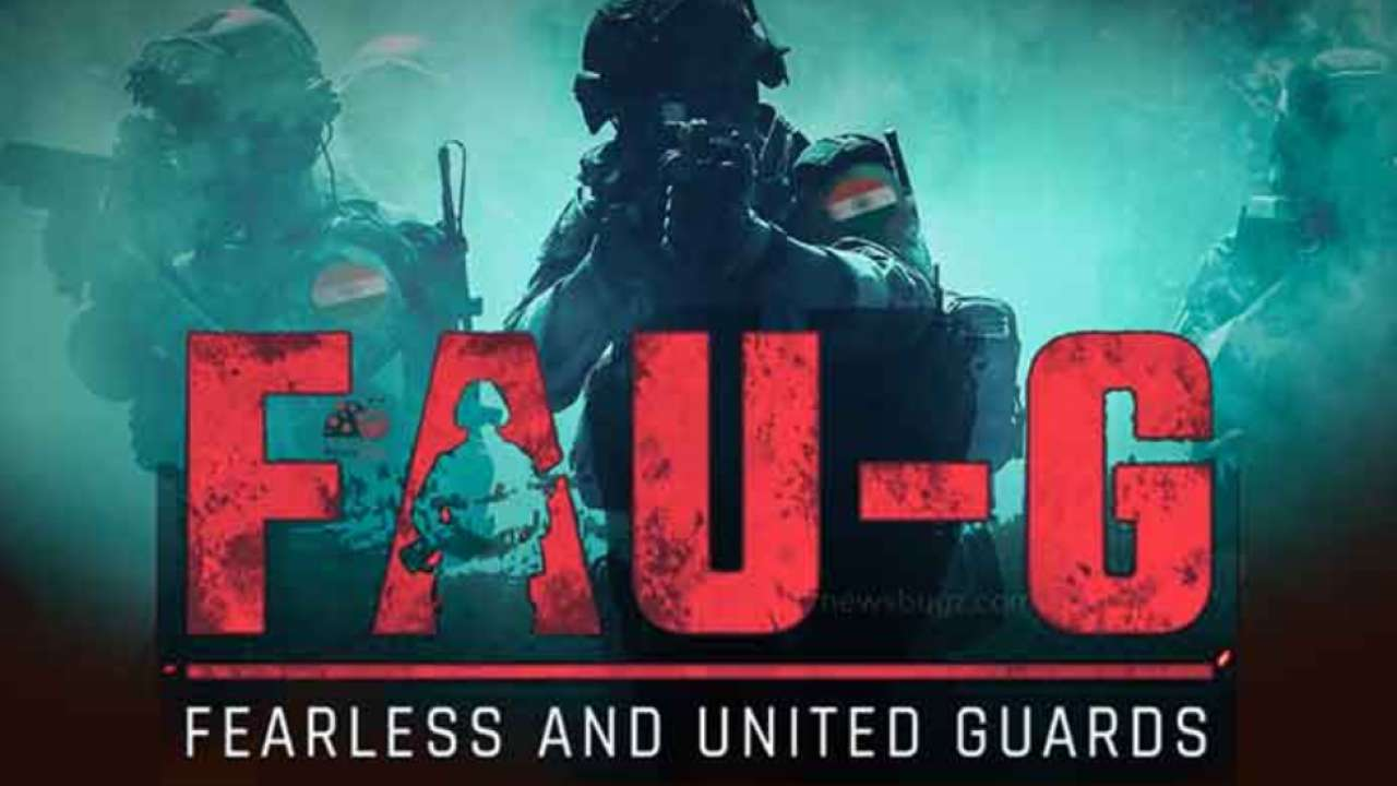 Fau G Update Multiplayer To Battle Royale Mode New Game Features Fans Should Wait For