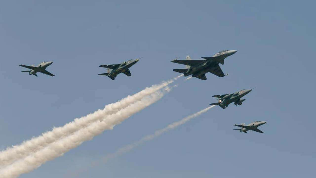 Indian defence sector will be highlight of Aero India 2021