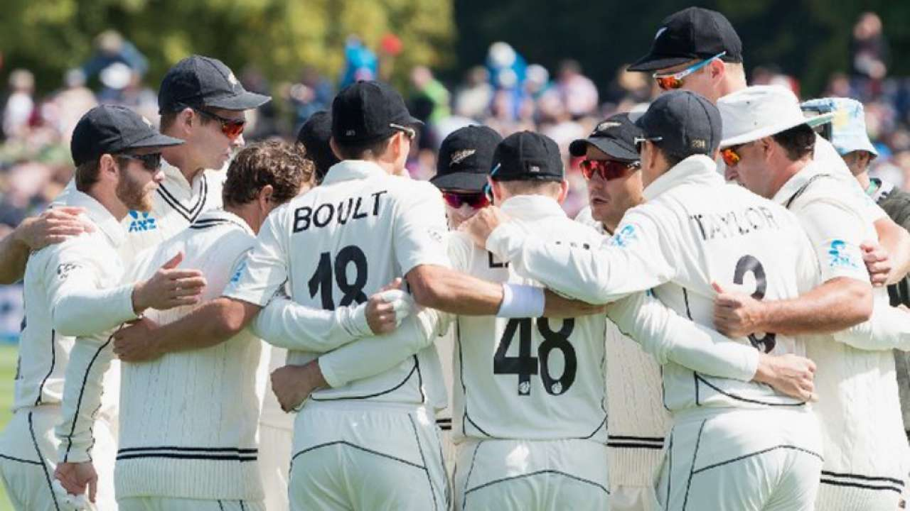 ICC World Test Championship: What must India, Australia and England do to  face New Zealand in final?